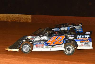 Welcome to the Official Website of the Southern Nationals